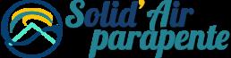 Logo de Solid'Air Parapente - Vol en parapent à l'île de la Réunion